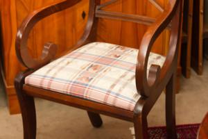 Englischer Armlehnstuhl