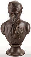 Ankauf von Antiquitäten wie z.B. Plastik & Skulpturen aus Bronze, Eisen