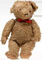 Ankauf von Steiff Stofftieren, Steiff Teddybär, Steiff Stofftiere, Steiff Selbstfahrer